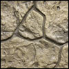 Stamped Concrete Wall